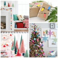 Mad for Plaid Christmas Style series featuring beautiful plaid christmas style decor, inspiration, crafts, DIYs and free plaid christmas printables.