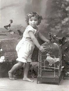 Cartes postales anciennes: noir et blanc