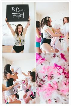 How to throw a really fun bachelorette party without all the strippers and such
