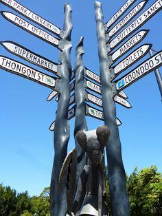 キュランダケアンズ Cairns, Statue Of Liberty, Tours, Australia, Travel, Statue Of Liberty Facts, Viajes, Statue Of Libery, Destinations