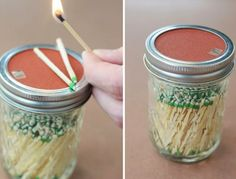 DIY – 30 Awesome Mason JARS Projects You Will Fall in Love of