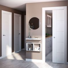 Entry Hallway, Entryway, Tall Cabinet Storage, Locker Storage, Room Interior, Sweet Home, Shelves, Living Room, House
