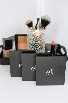 e.l.f. Face Palettes