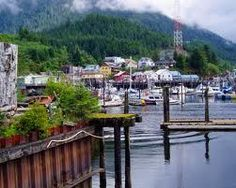 Ketchican Alaska...great memories