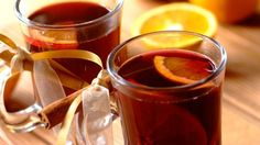 Glühwein sin alcohol - New Site Ponche Navideno, Spiced Wine, Brewing Recipes, Thermomix Desserts, Christmas Drinks, Christmas Holidays, German Christmas, Winter Holidays, Gastronomia
