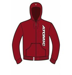 Feel like a champion on and off the piste with the new Redster Zipper hoody from Atomic! This cosy hoodie with its bold Redster style, comfort fit and cozy kangaroo pocket will soon be your new favourite, reminding you of adventures in the snow the whole year round. Some sizes may be out of stock. These can be preordered for September 2013 delivery.  Atomic - Using the best materials of today to equip champions of tomorrow. Ski Fashion, Mens Fashion, September 2013, Sport, Hoody, Sweater Hoodie, Kangaroo, Skiing, Long Sleeve Shirts