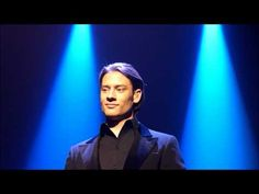 【Urs Buhler】Christmas with IL DIVO in Boston 18 Dec. 2009- When a child is born-.wmv