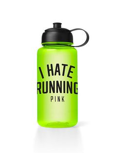 Water Bottle PINK