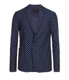 Kohler Jacket, Men, Sale, AllSaints Spitalfields