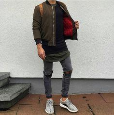 Urban Street Wear
