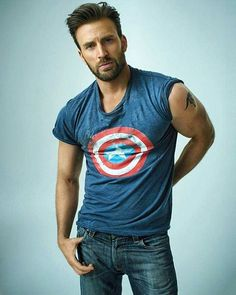 New: Chris Evans for Rolling Stone . #ChrisEvans #Photoshoot #RollingStone #CaptainAmerica #Chris #Evans #Cevans #TeamCevans