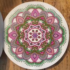 100 creaties mandala limited edition