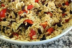 Orzo Salad IMG_4172