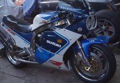 Suzuki Gsx R, Suzuki Bikes, Gsxr 750, Sport Bikes, Custom Bikes, Cars And Motorcycles, Racing, Lifestyle, Vehicles