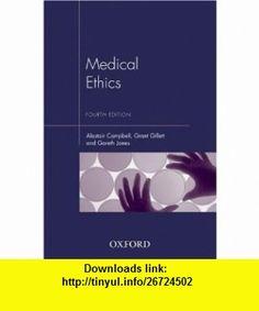 Medical Ethics (9780195584875) Alastair Campbell, Grant Gillett, Gareth Jones , ISBN-10: 0195584872  , ISBN-13: 978-0195584875 ,  , tutorials , pdf , ebook , torrent , downloads , rapidshare , filesonic , hotfile , megaupload , fileserve