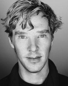 sweet Benedict Cumberbatch.