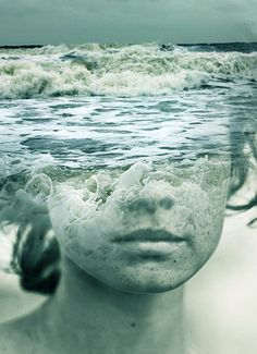"""She was a mind floating in an ocean of confusion.""  ― Caroline B. Cooney"