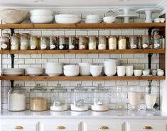 50+ Clean Rustic Kitchen Decor Inspirations