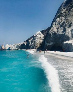 How to Take Good Beach Photos Skiathos Beaches, Greece Beaches, Beautiful Islands, Beautiful Beaches, Beautiful Life, Vacation Places, Dream Vacations, Places Around The World, The Beach