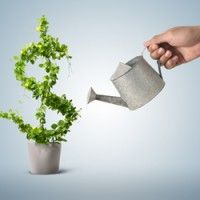 4 steps to growing your business - a great article from our client Lauren Brown on Dynamic Business  www.cpcommunications.com.au