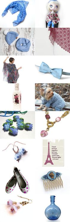 April Gifts by Brit Smith on Etsy--Pinned with TreasuryPin.com