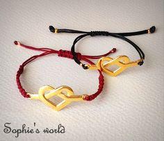 Sophie's World, Facebook, Bracelets, Handmade, Jewelry, Hand Made, Jewlery, Bijoux, Jewerly