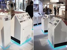 4box presenta Side Unika a MADE expo: Padiglione 4 Stand L11-M12 http://www.4box.it/ #4box #MADEexpo2015 #unika #4boxUnika