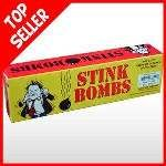 12 Pack Of Stink Bombs