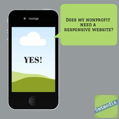 Does My Nonprofit Need a Responsive Website?