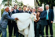 Casamento Alessandra + Cleber - Palácio dos Cedros - Danilo Siqueira - let's fotografar | Fotografo de Casamento e Familia
