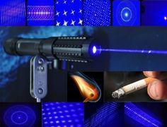 Stärkster Laserpointer Blau 10000mW (10W) mit niedrigsten Preis http://www.laserskaufen.com/c-40_10_12-p-9605.html