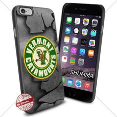"NCAA,Vermont Catamounts,iPhone 6 4.7"" & iPhone 6s Case Co... https://www.amazon.com/dp/B01HTFDUHS/ref=cm_sw_r_pi_dp_YyYDxbHC9Q2BE"
