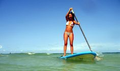 "In the Belles series, the main character Isabella ""Izzie"" lives in North Carolina and loves to surf.  Fun!"