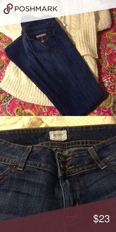 Hudson jeans Super cute, size 28, Hudson jeans Hudson Jeans Jeans Boot Cut