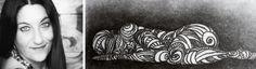 Kimano, il parquet decorato che diventa arredo - alchimag