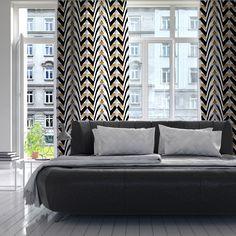 "Vikki Salmela ""Wings"" Orange Gray Decorative Sheer Curtains $49.00 #new #sheer #curtains with original #art #deco #Gatsby #Black #silver #gold #modern #contemporary #designs for #home #bedroom #livingroom #diningroom #fashion home #accessory by #vikkisalmela #polkadotstudio on #KessInHouse. Various sizes, throw #pillows to coordinate."