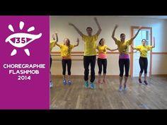Magic in the air (Chorégraphie Flashmob Téléthon Rennes Magic System, Flash Mob, Zumba Kids, Gym And Tonic, Dance Humor, Funny Dance, Pharrell Williams, Bing Video, Brain Breaks