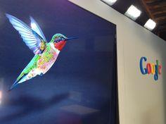 "FAQ: All About The New Google ""Hummingbird"" Algorithm http://selnd.com/1790NTk #SEO"