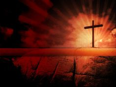 Messiah and Saviour To know Christ as saviour is to know Him as Son of God and Son of Man. He is the anointed Christ, the Messiah of Israel and the Saviour of the world. He is the eternal incarnate Word of God. Christ Cross, Jesus Christ, Happy Resurrection Sunday, Angel Clouds, Cross Pictures, Old Rugged Cross, Christian Art, Crosses, Savior