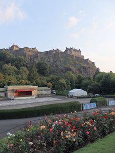 Edinburgh Castle  https://analogueboyinadigitalworld.wordpress.com/2015/09/02/edinblog-2015/