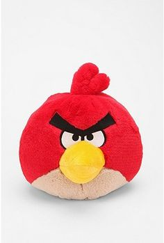 Urban Outfitters now has talking angry birds?! amazing.