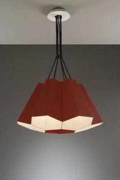 maya modular lamp (cluster of 6) by mermelada studio