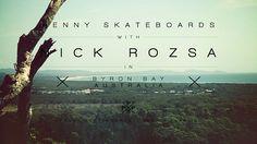 NICK ROZSA | PENNY by Penny Skateboards