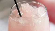 INGREDIENTS: 1 (12 ounce) can frozen pink lemonade concentrate, thawed 1 cup vodka 1 (2 liter) bottle lemon-lime soda such as Squirt, 50/50, or Sprite Additional soda or sparkling water, for serving DIRECTIONS: culinaryhill.com In an empty