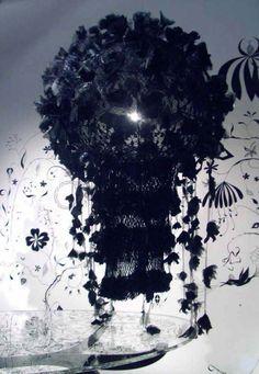 artecnica come rain come shine chandelier black pendants lighting axia modern lighting