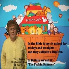 Best Mrs Browns Boys Quote??