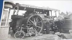 STEAM FOR SCRAP Steam Tractor, Steam Engine, Engineering, Old Things, Scrap, Steamers, Yards, Abandoned, Restoration