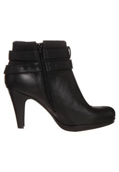 Anna Field Ankle boots - black for £30.00 (07 04 16) a21d4025d0f