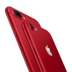 iPhone 7(PRODUCT)REDSpecial Edition Available worldwide beginning Friday.