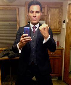 @DavidHaydnJones on Mr Ketch & #Supernatural fun time with those Winchesters #SPN #MTTG via @MovieTVTechGeeks